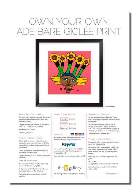 Ade-Bare-Giclee-Print-Poster