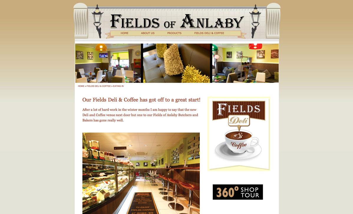 Fields-Deli