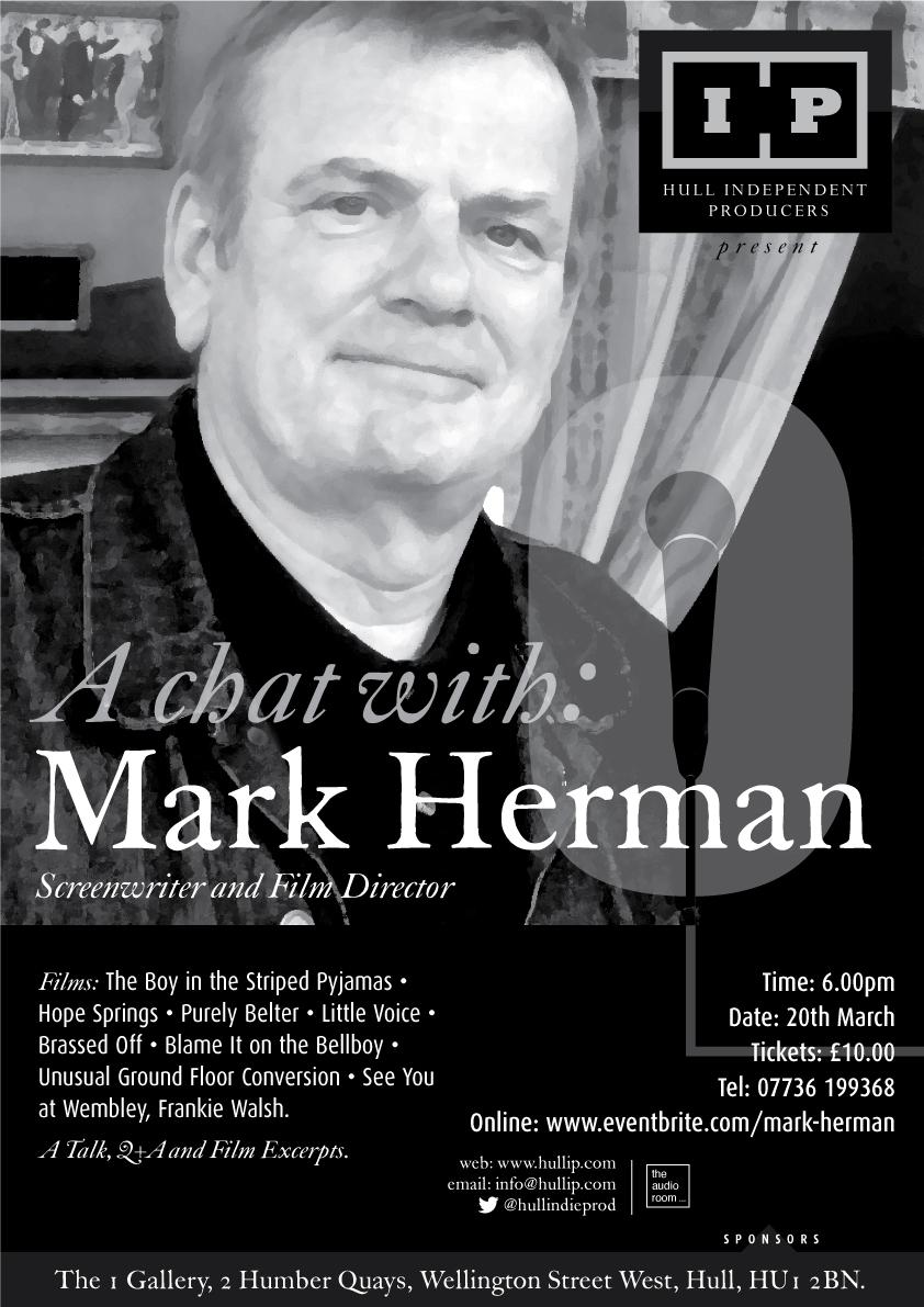 MarkHermanA3PosterMmall