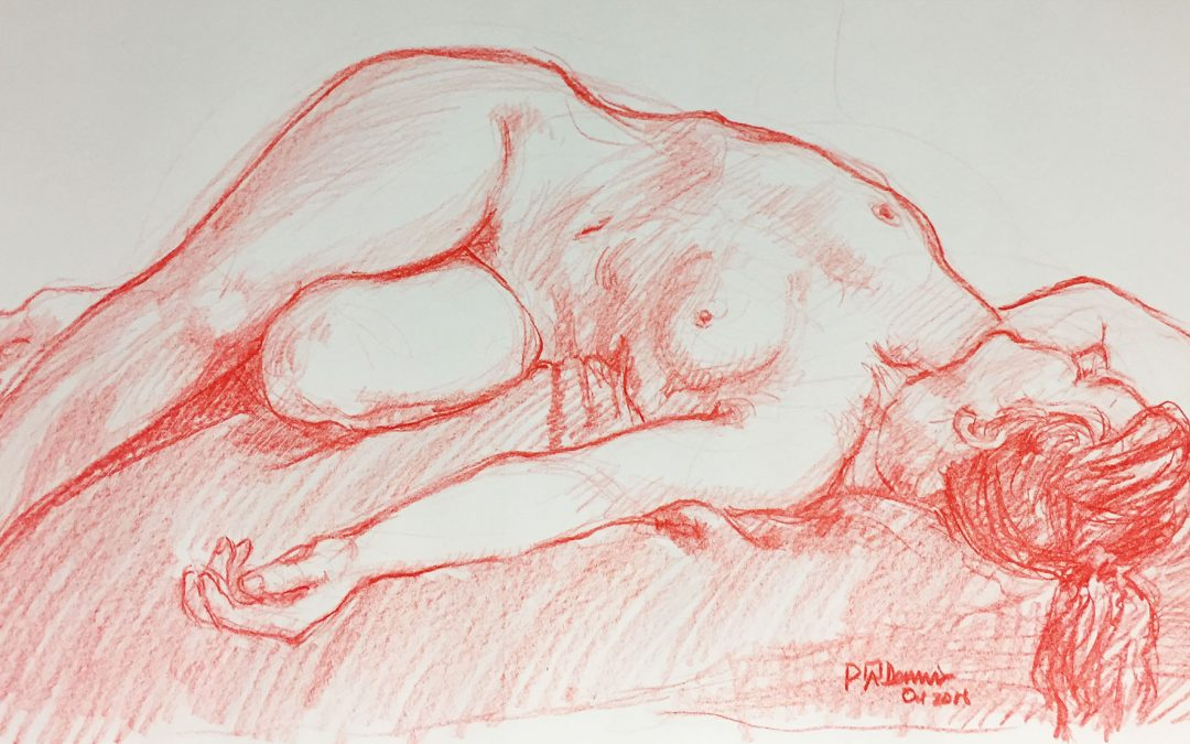FIGURE DRAWING HULL