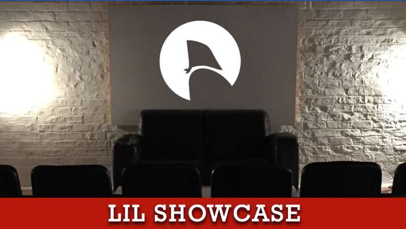 LIL SHOWCASE INTERVIEW WITH PLAYWRIGHT VAL HOLMES