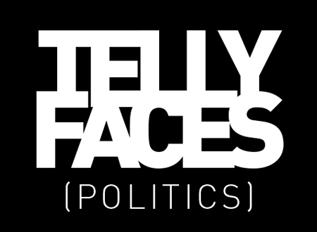 TELLY FACES